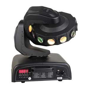 Accu Led UFO,s - 2 Available