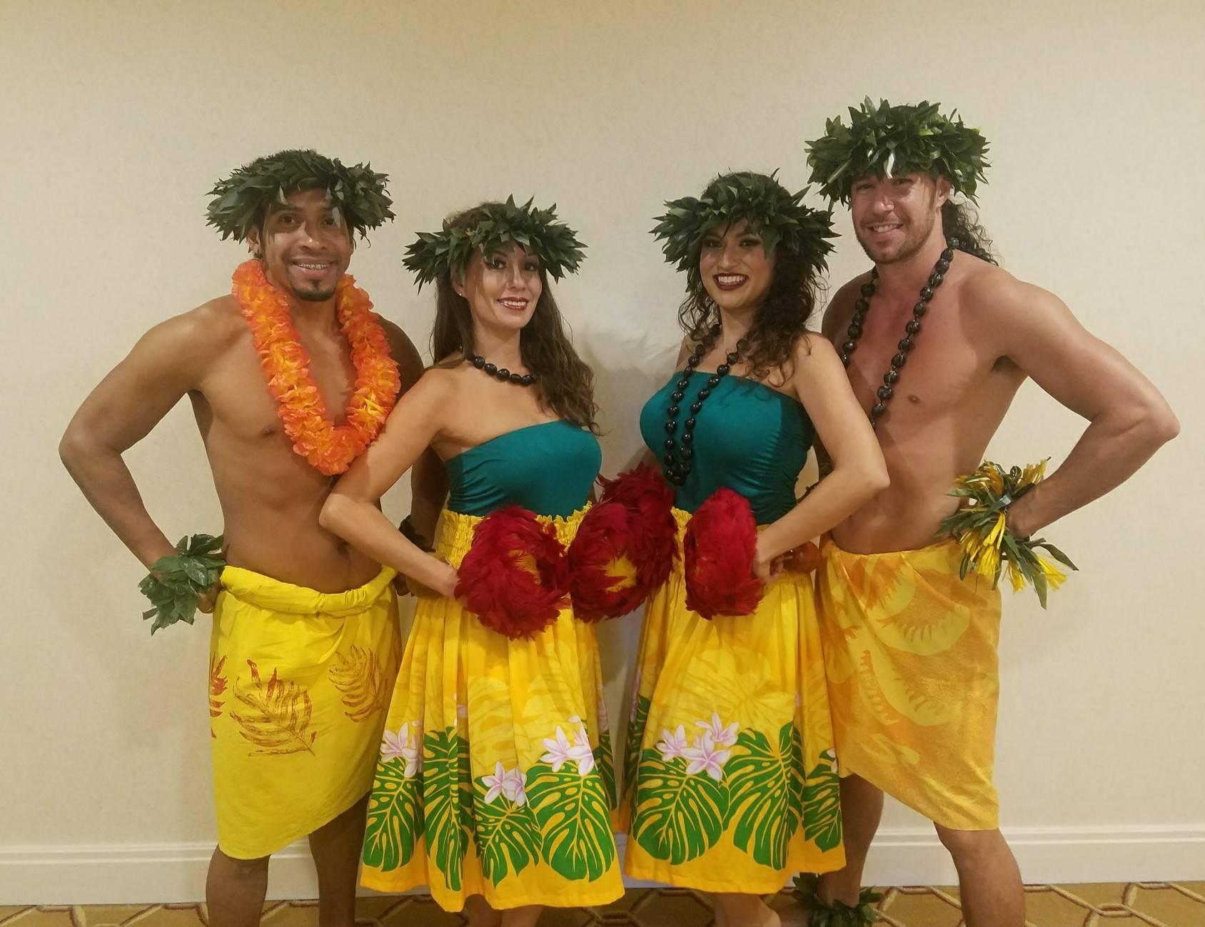 Hula group
