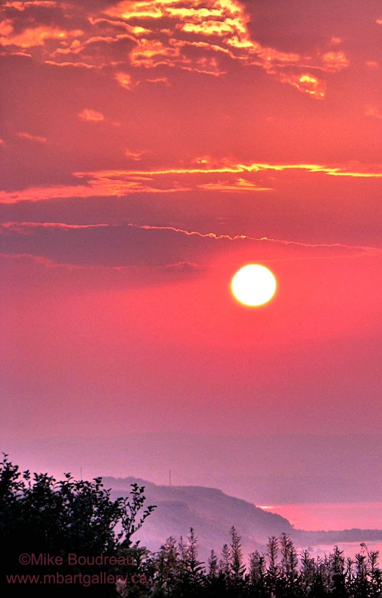 Sunrise Bayshore, Saint John NB