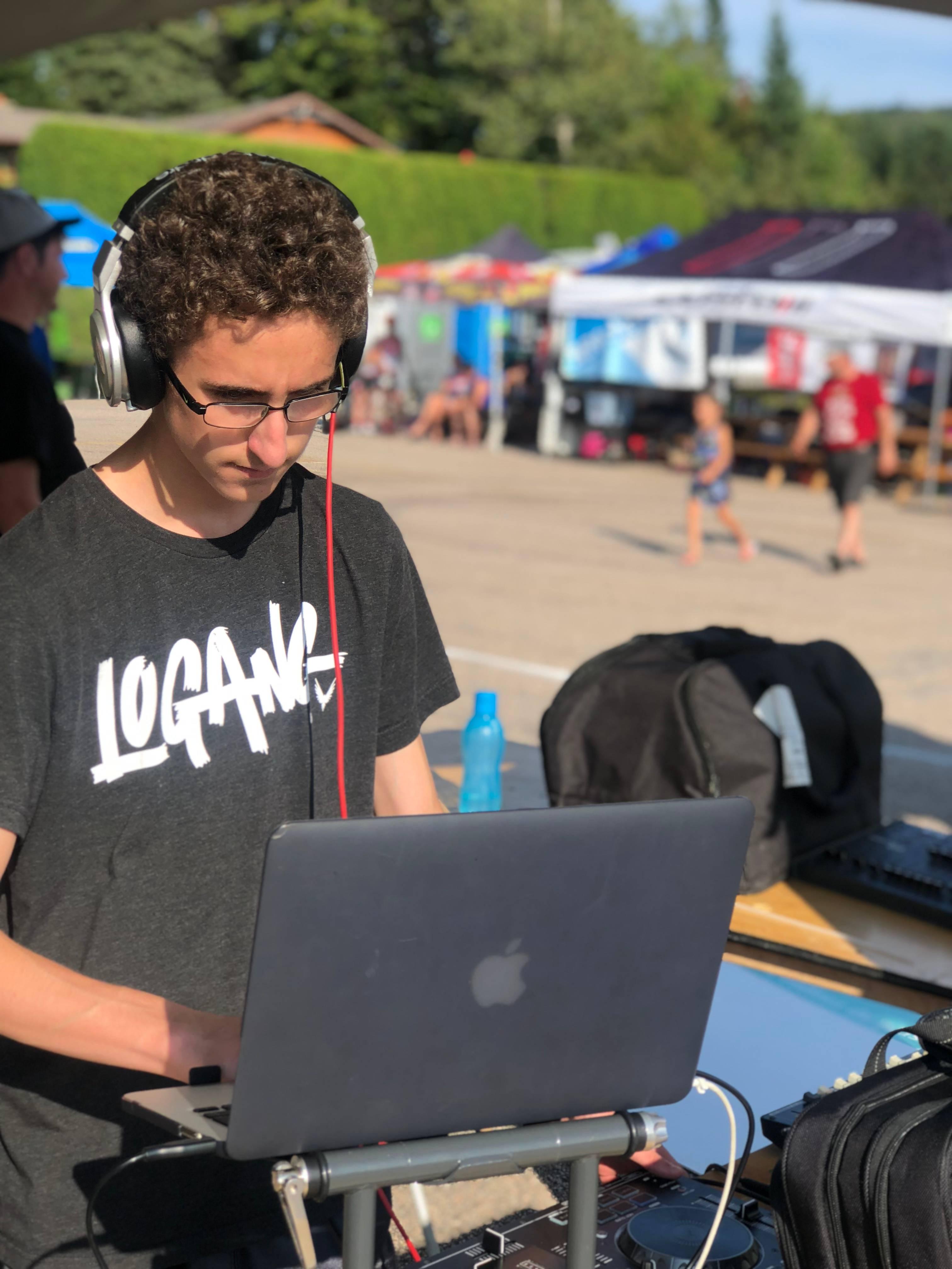 DJ Benjamin