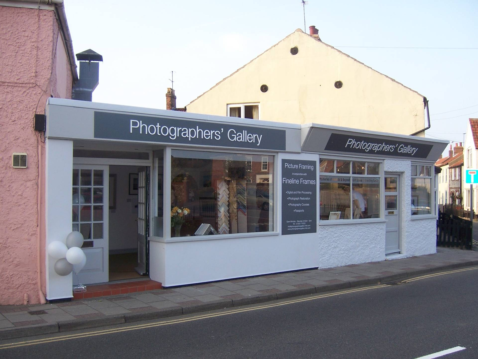 Photographers Gallery Holt