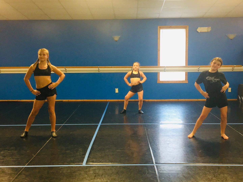 Trio Practice