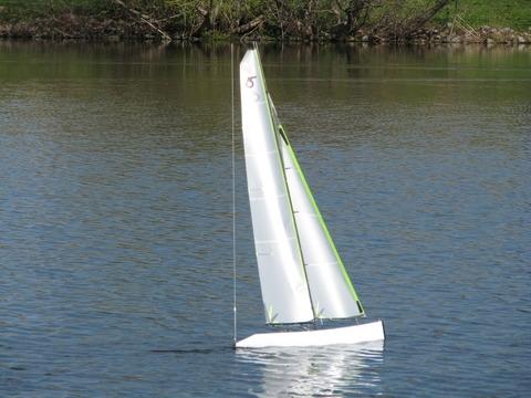 Ranger By Vision Sails