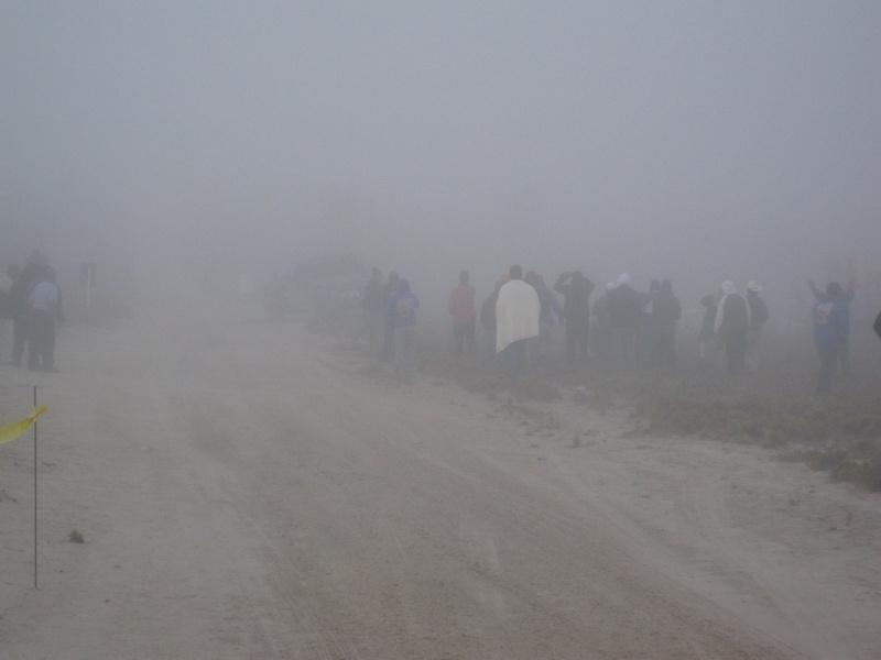 Fri. morning fog