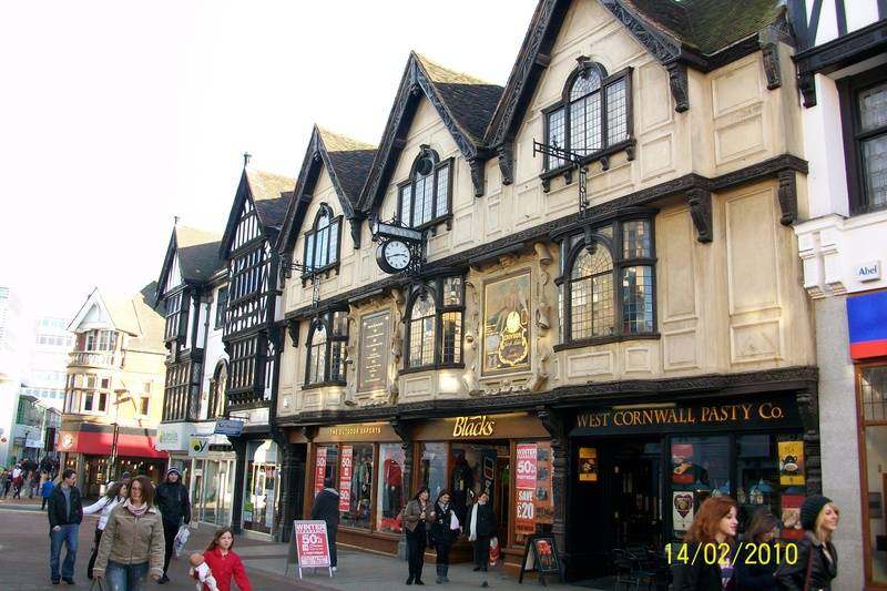 Tavern Street