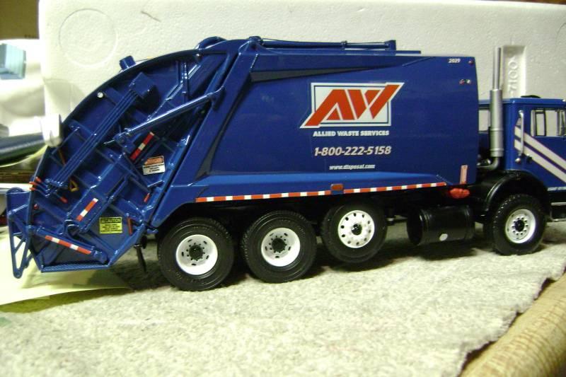 allied waste boston mass.