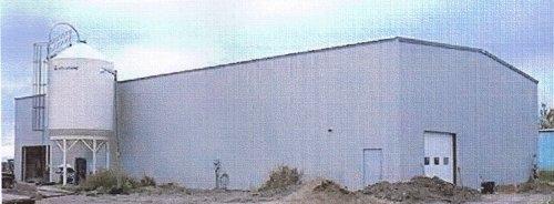 Barrhead Plastics, 6115-48 Street, Box 4811, Barrhead, Alberta, T7N1A6, Canada