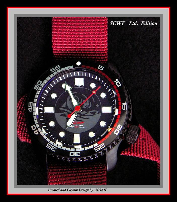 SCWF Forum LDT Watch