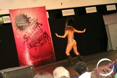 Afro Latin Geneva Congress