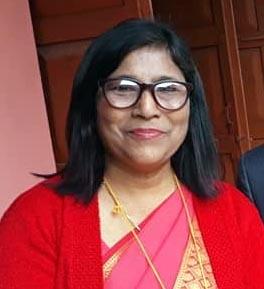 Mrs. Janaki Tuladhar