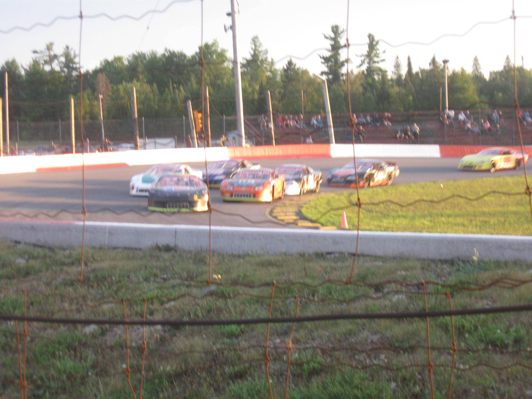 Capital City Speedway August 3, 2011