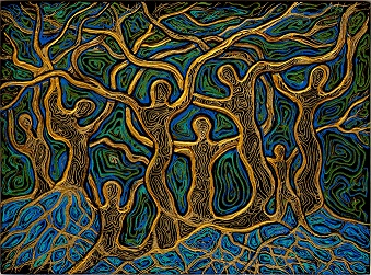 Hallelujah - Tree People