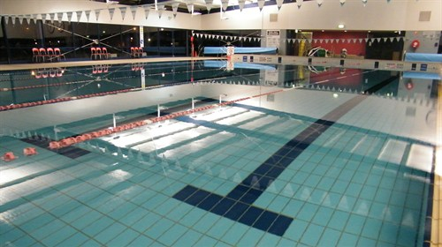 Kensington Community Recreation Centre, Altona St, Kensington, Vic, 3031, Australia