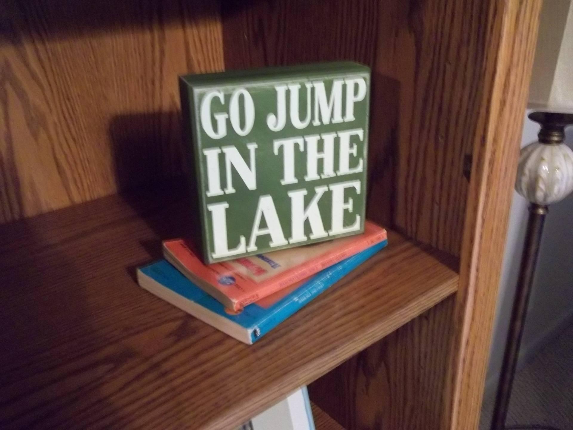 Lake Day 2013