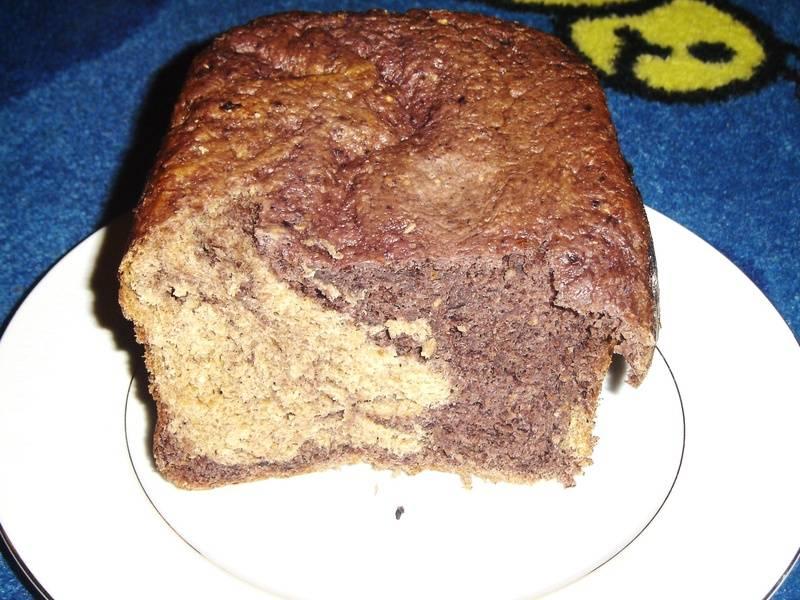 Blueberry 7 grain bread