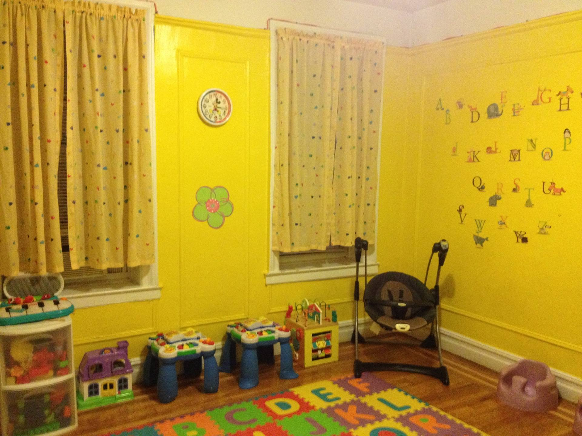 Welcome to Little Daydreamers 2 Day Care