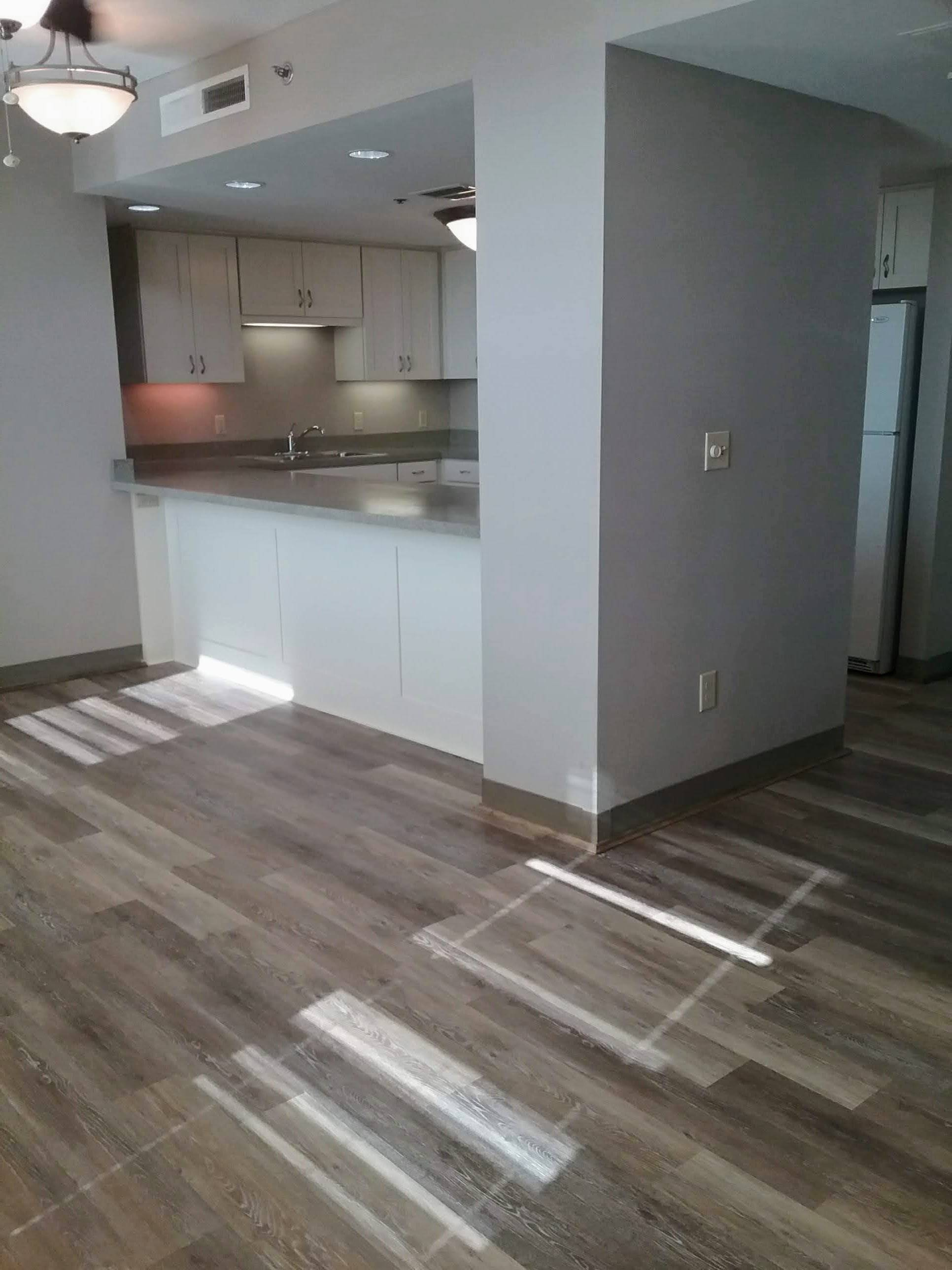 Apartment Home #810, Floor Plan Dd