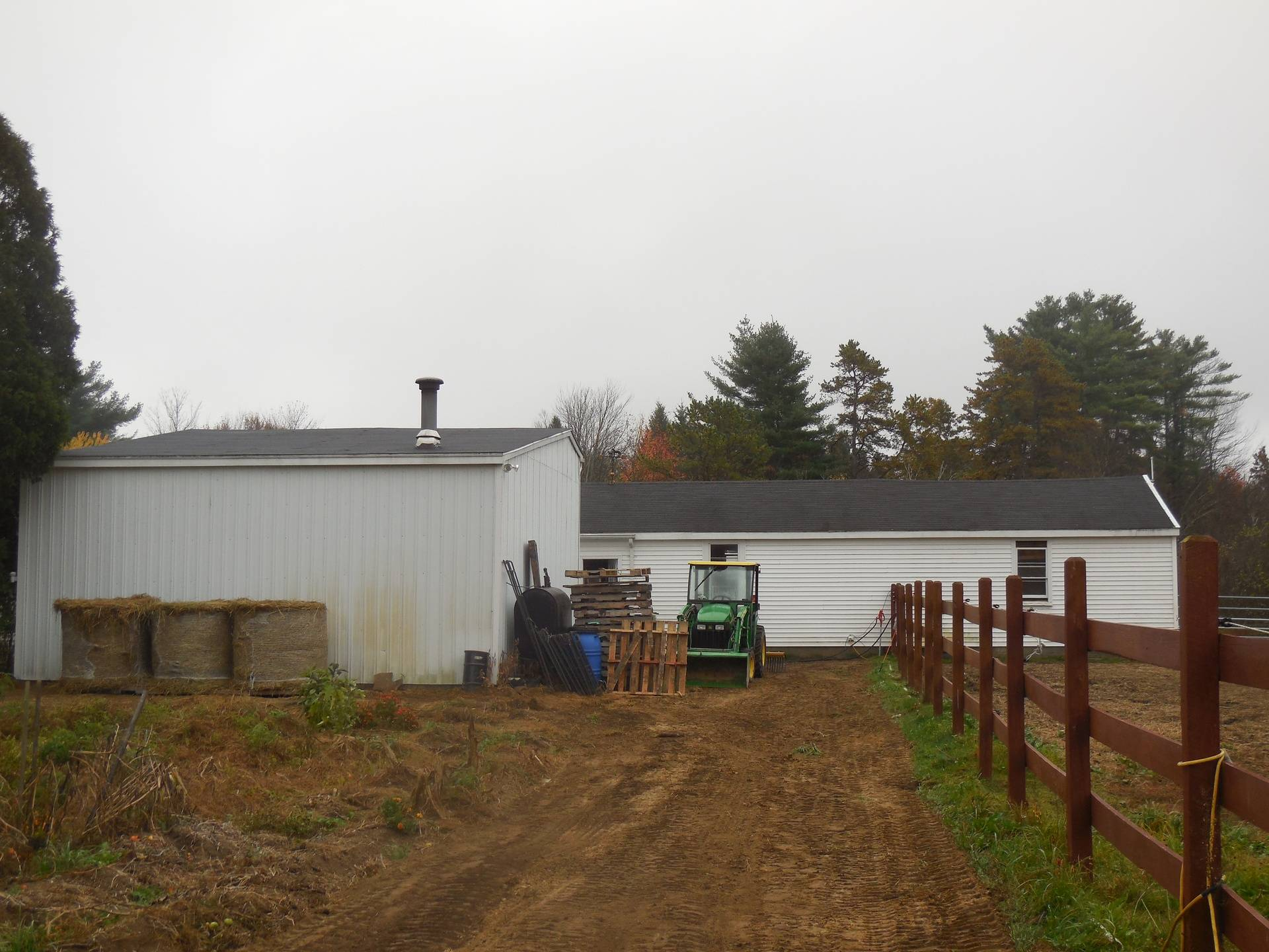 Field O' Dreams Farm, 481 Boston Post Road, Amherst, New Hampshire, 03031, Hillsborough