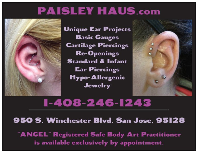 Unique Ear Projects