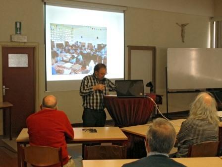 Jan Rigo vertelt zijn verhaal