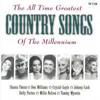 All Time Greatest Country Songs