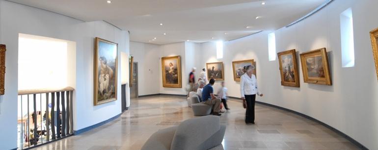 Fylde Art Collection