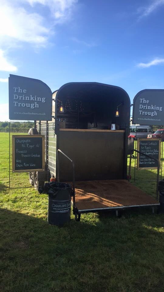 Prosecco and Cocktails, Beer and Cider