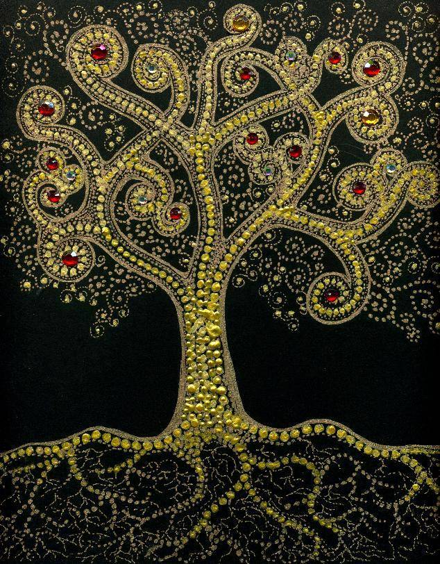 The Tree of Life - Infinity
