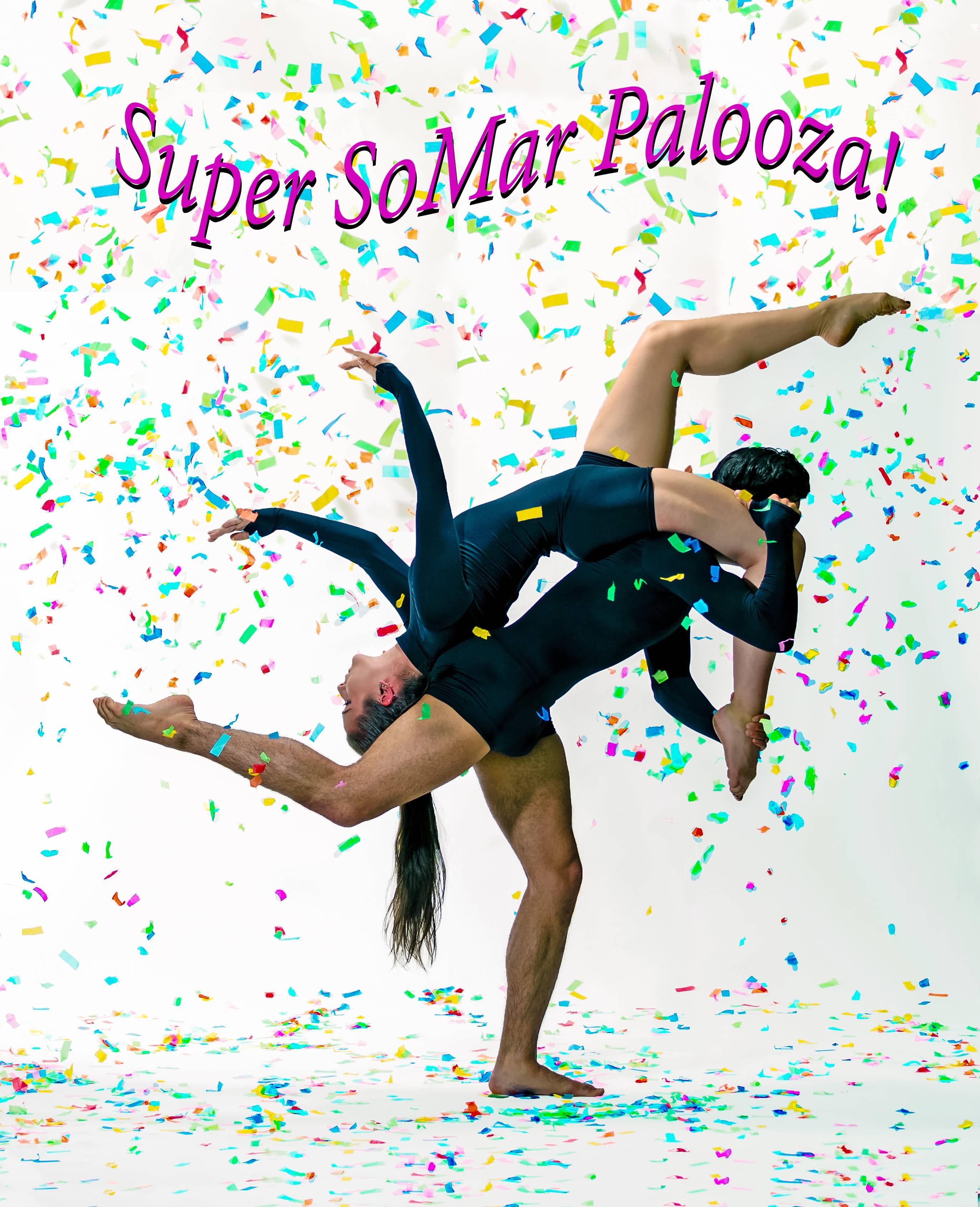Super SoMar Palooza!
