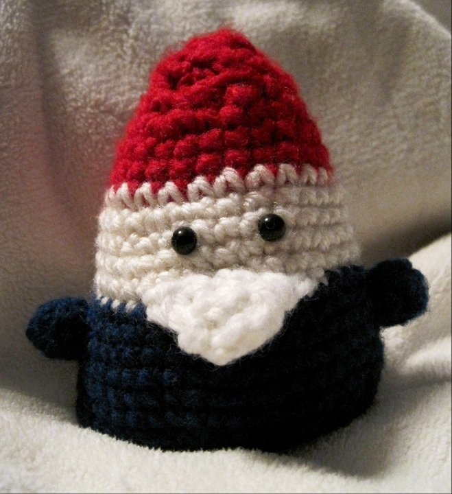 The First Gnome