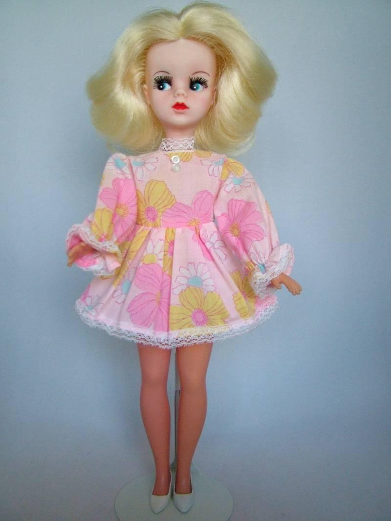 Floral Dress - Centrepart version