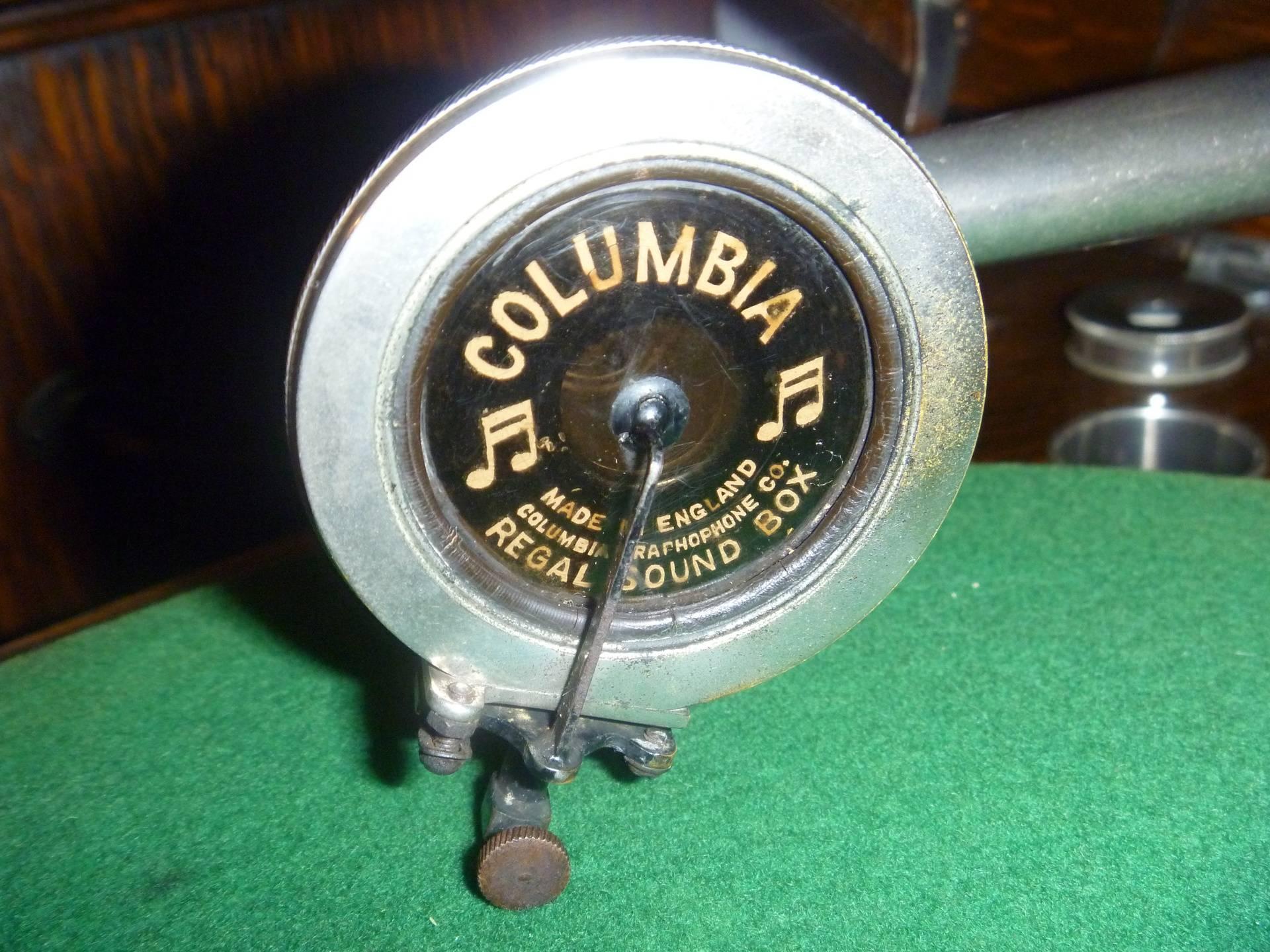 Columbia 6