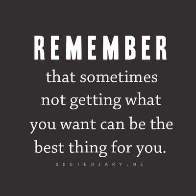 'Remember...'