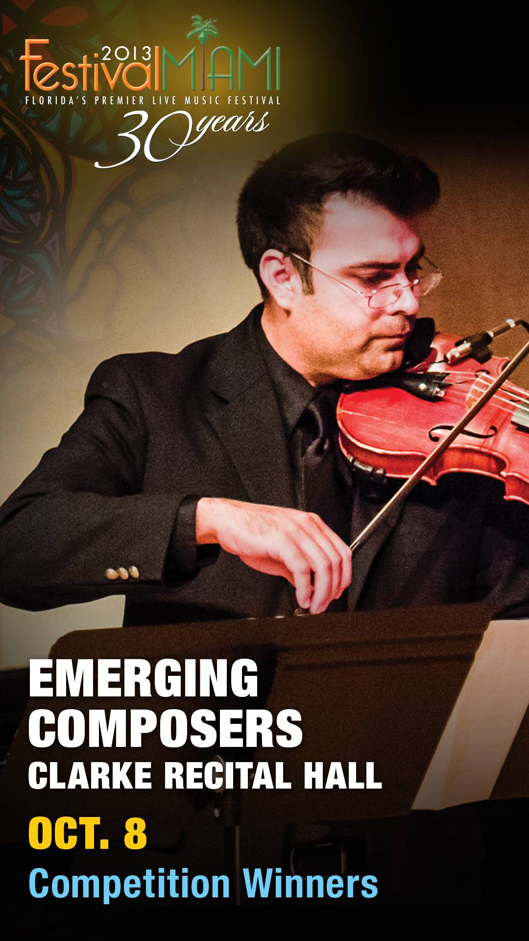 Emerging Composers Concert