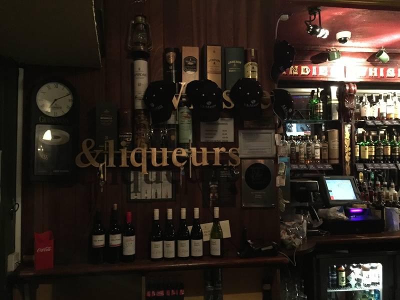 McHugh's Pub, Belfast
