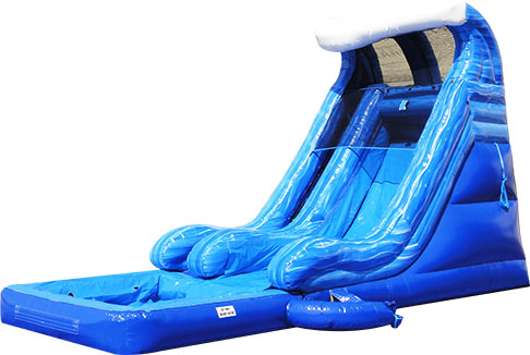 Tidal Wave Water Slide $240.00 Plus TAx