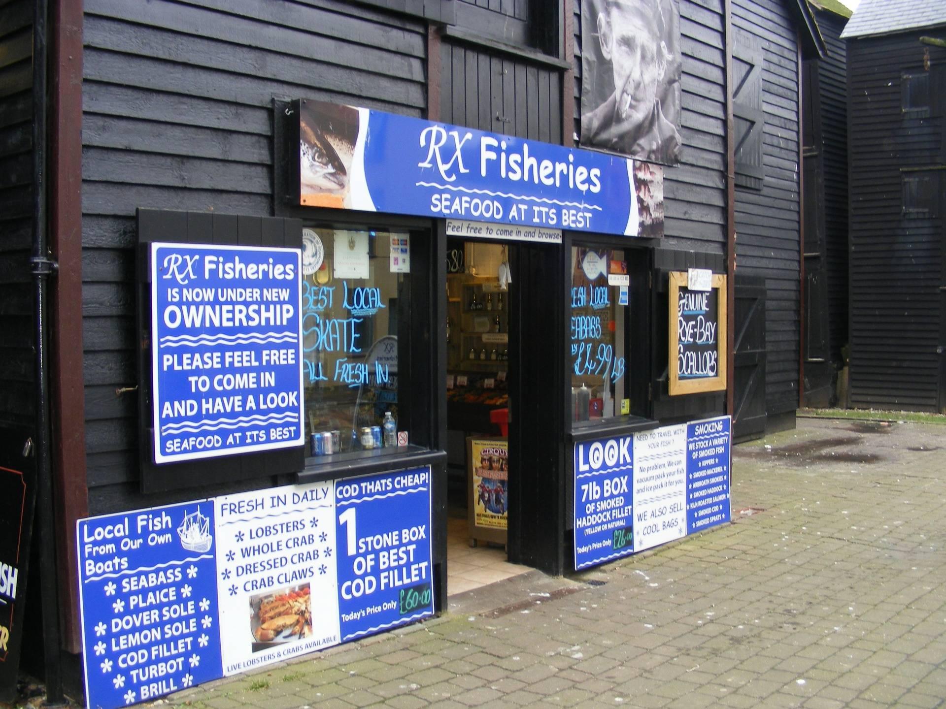 the shop again
