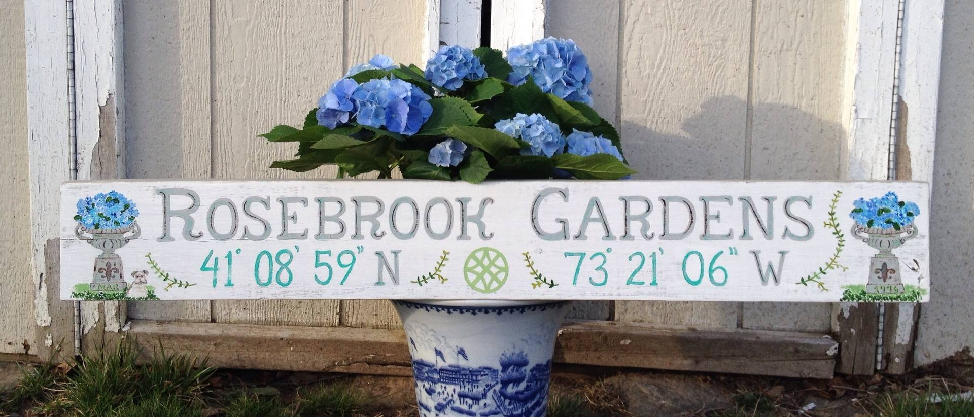 Rosebrook Gardens