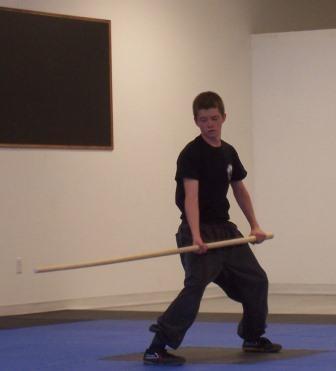 Self Defense Weapons Training Albuquerque