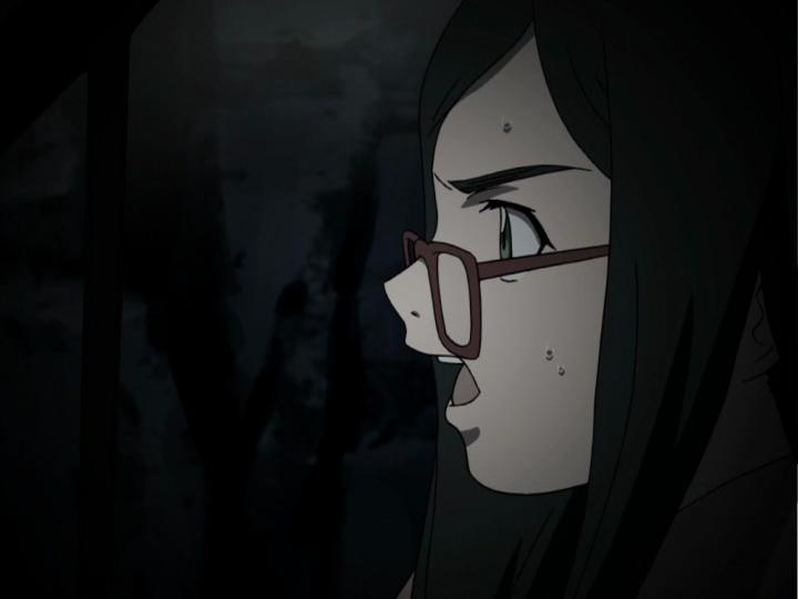 Saeko Kuga 12