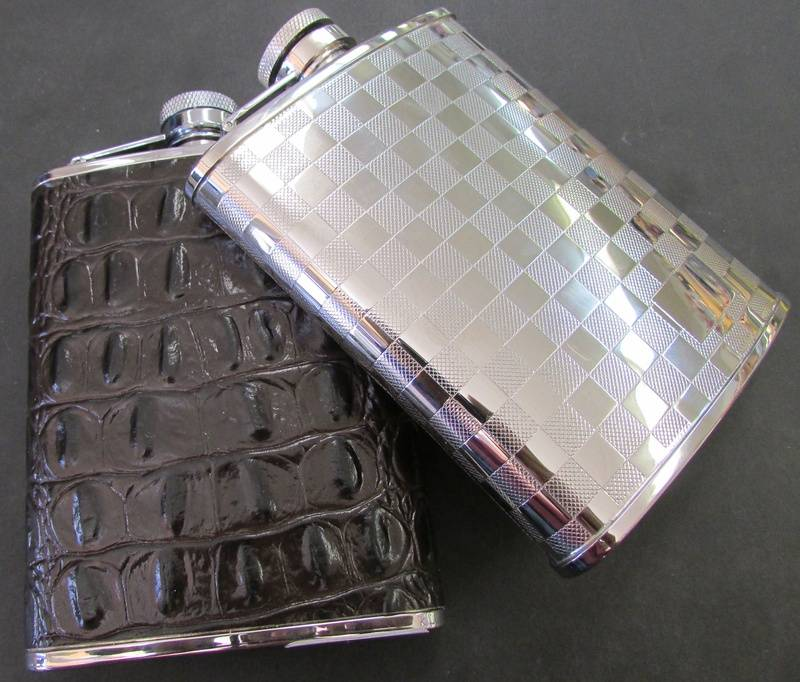 Father's Day? Flask your Dad