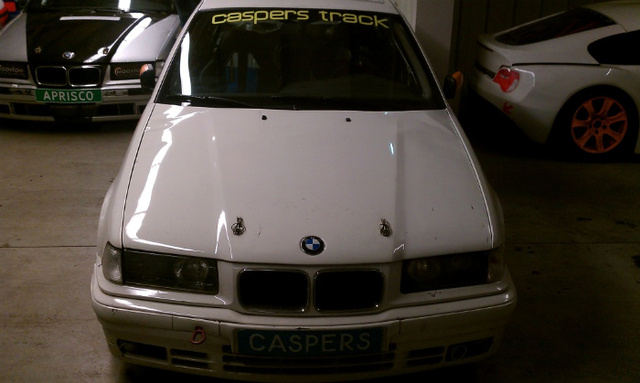 BMW E36 325i (06)