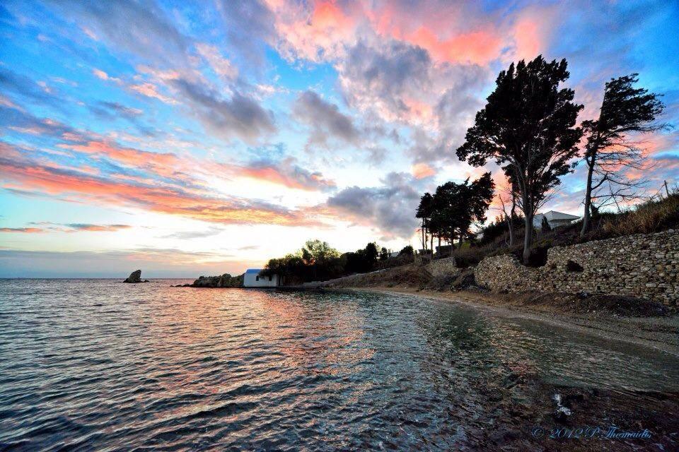 Lesvos, Mytilene , Neapoli area