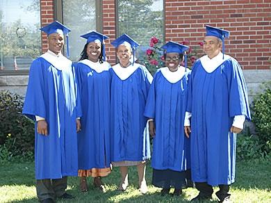 Diploma Class