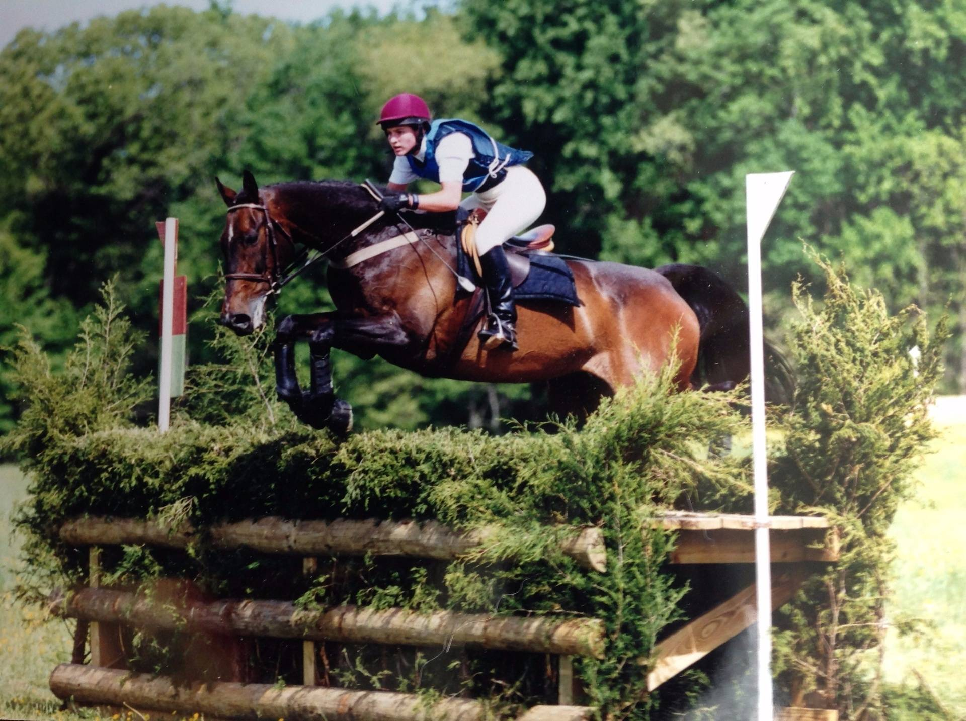 Windward aka Tru prelim 1997