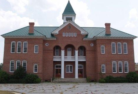 Telfair Center for the Arts, 119 W College Street, McRae-Helena, Georgia, 31055, USA