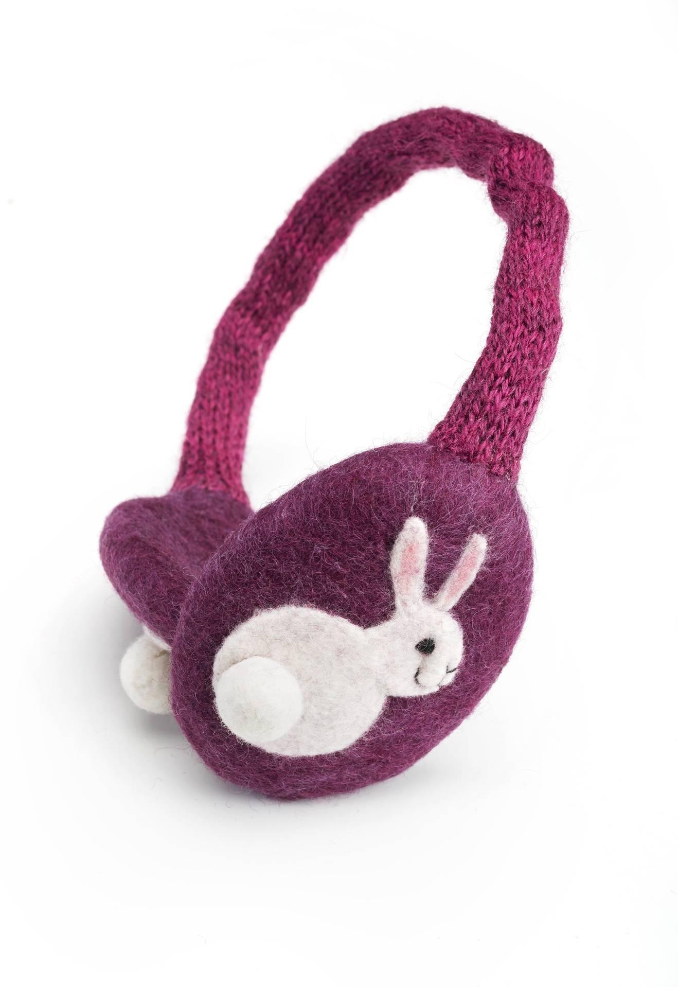 Pupu- korvalliset, Bunny