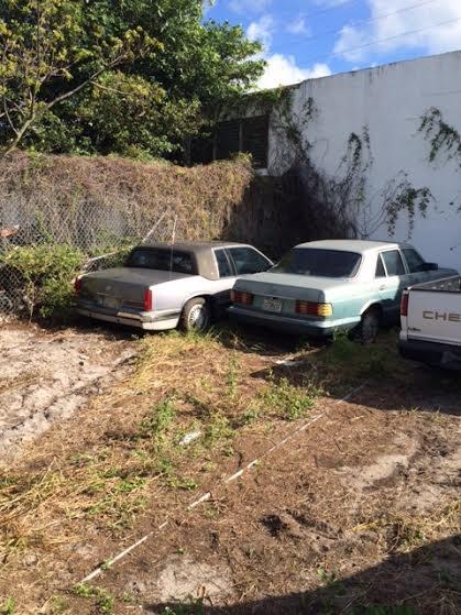 junk car hollywood fl