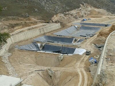 Water Tanks, Networks & Wastewater Treatment Plants in South - LEBANON
