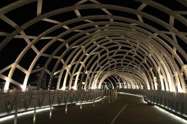 Webb Bridge 2